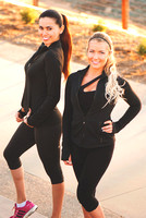 Lexi & Maribel Fitness Shoot